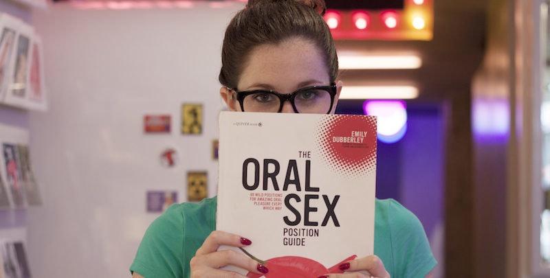 sex self oral esteem