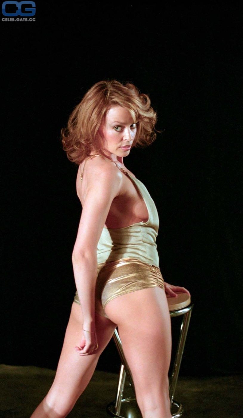 kylie minogue nude pictures