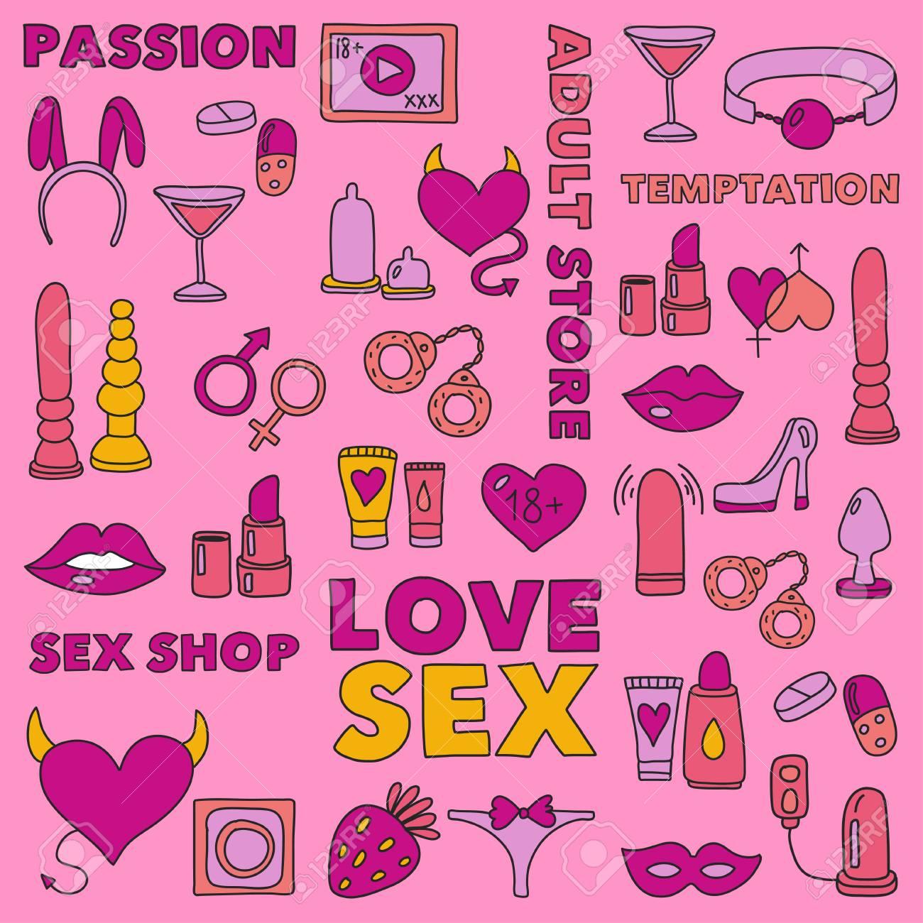sex having the girls