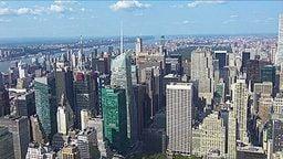 new webcam online york