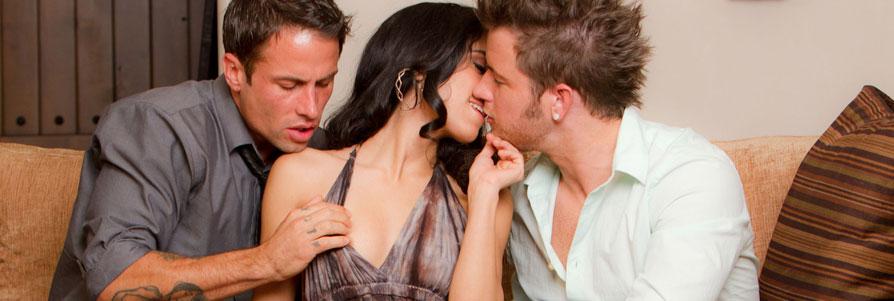 bisexual couples sites