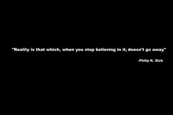 phillip k dick quotes