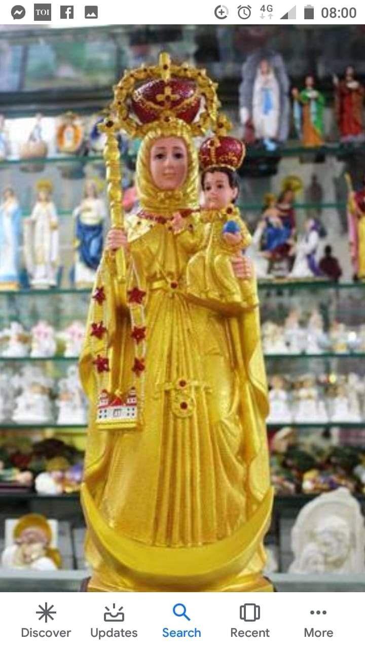mary blessed hindu goddess virgin