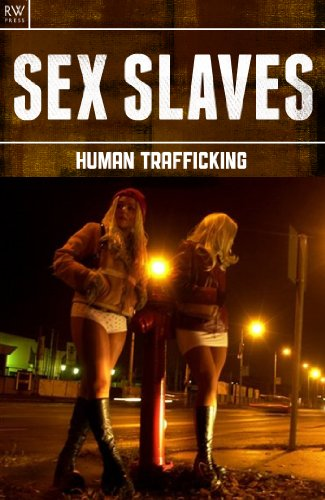 trafficking and sex slavery human