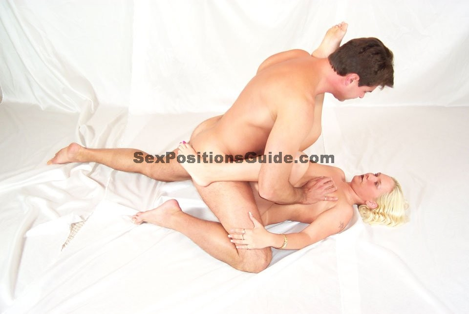 best sex for positions man a