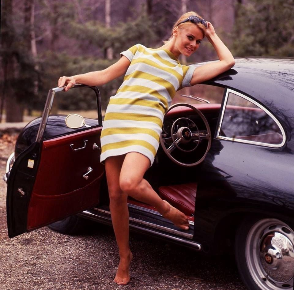 girls forum and vintage cars