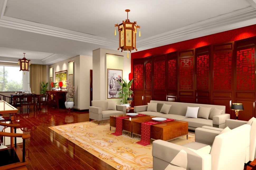 asian concepts interior design
