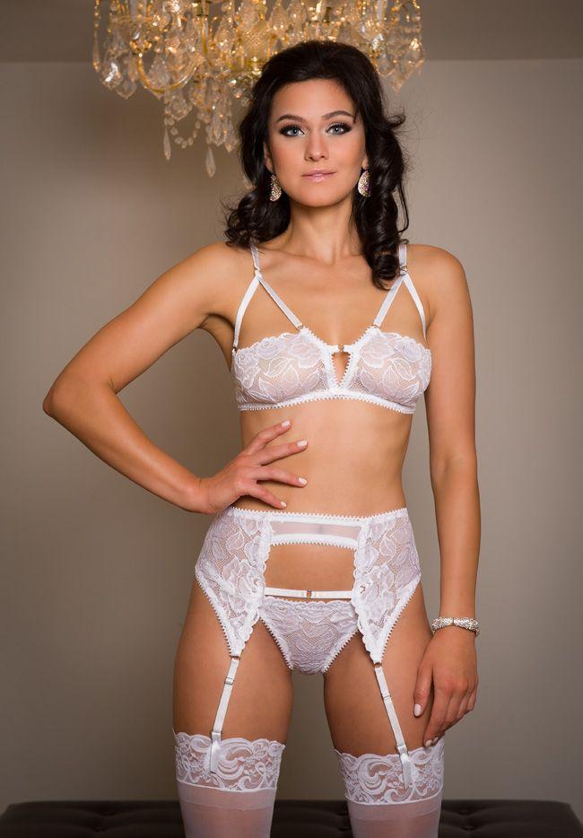 tgp bride lingerie