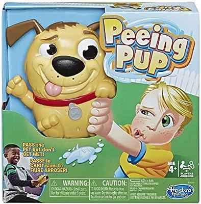 peeing fun free