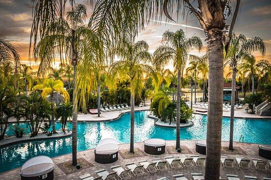 swinger at caliente resort