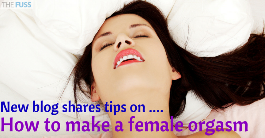 girl to make have how orgasm