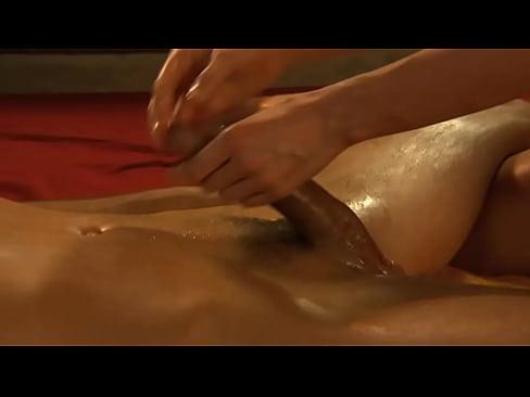 massage and sex prostate
