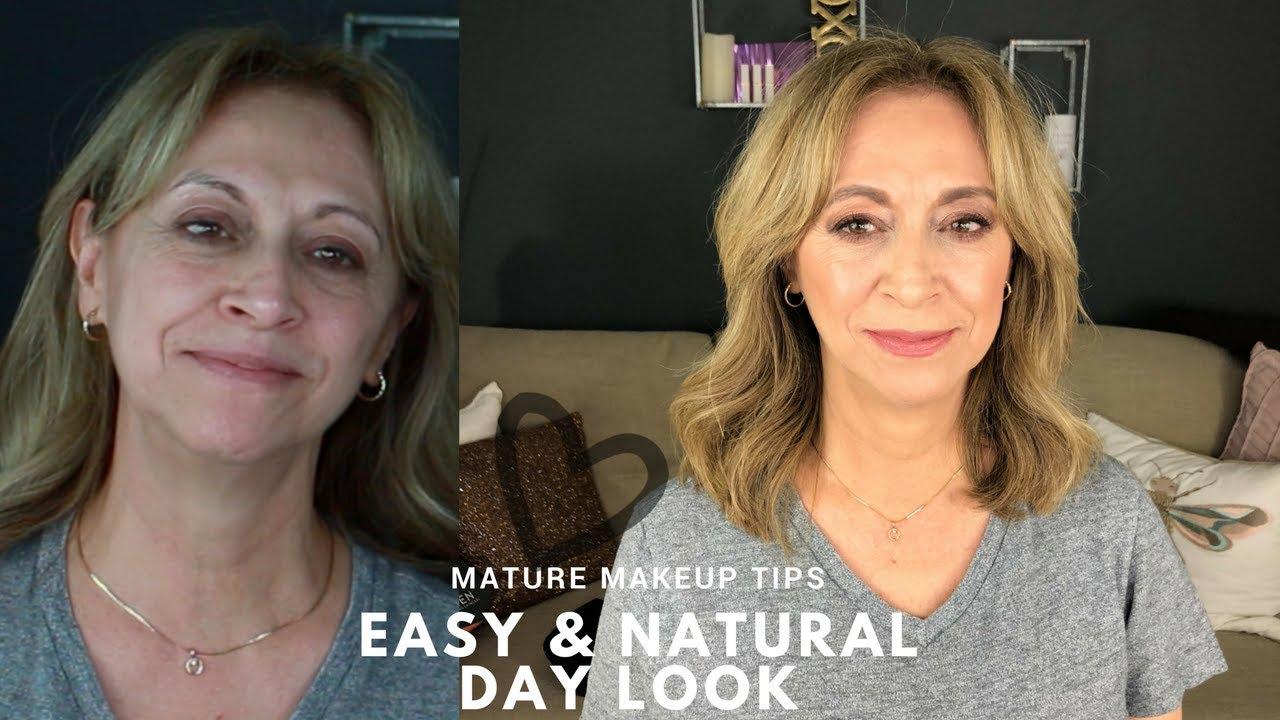 easy mature women