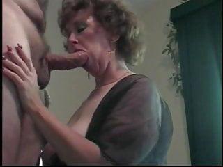 blow grannies mature givng jobs