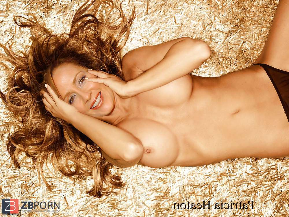 heaton of nude pics free patrica