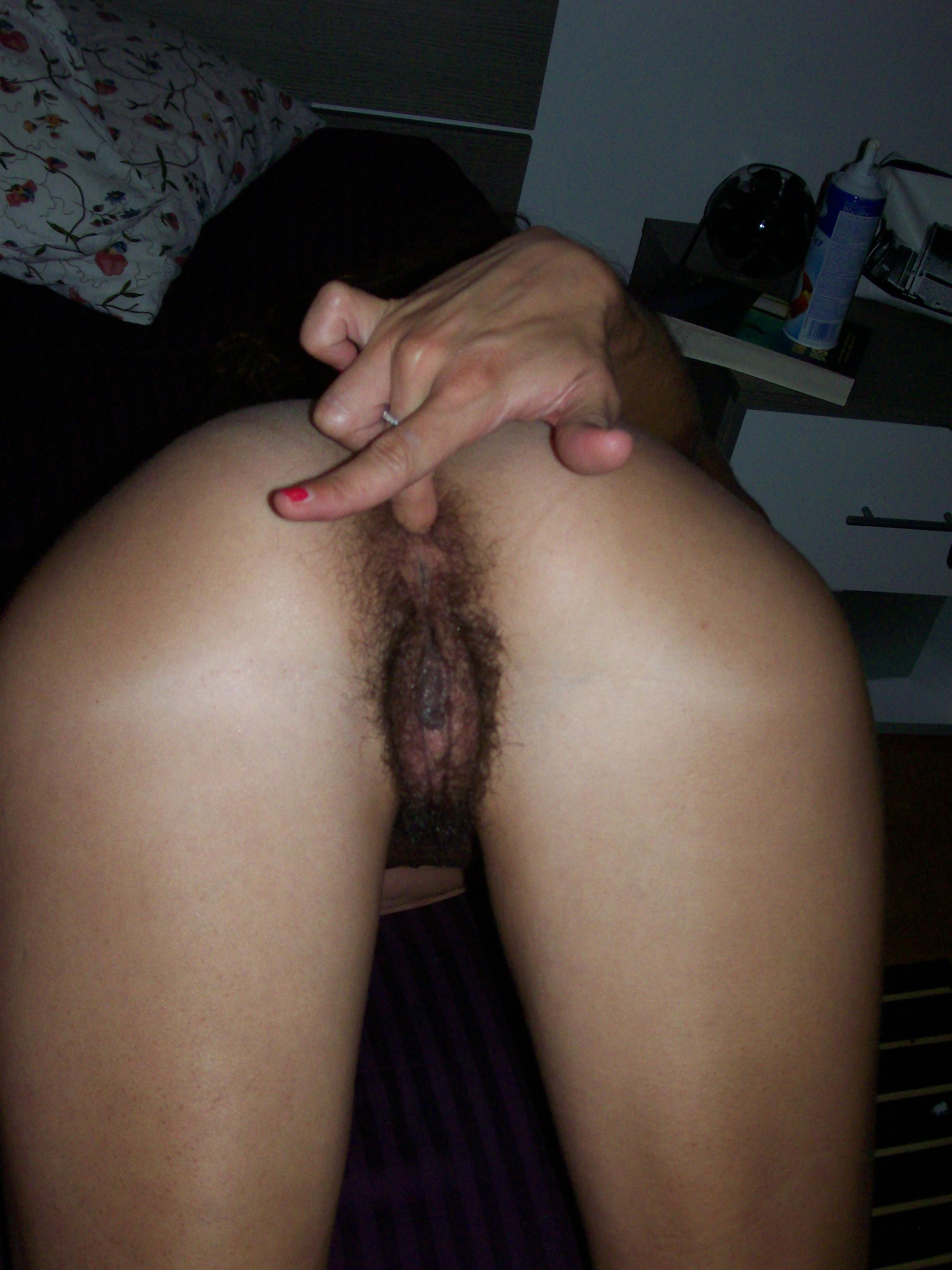 fingering photos anal