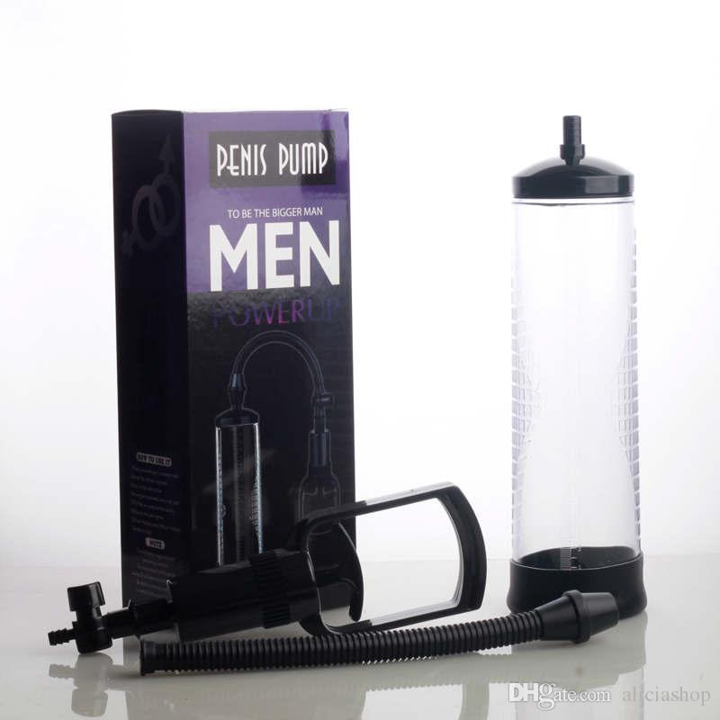 vacuum for penis enlarger