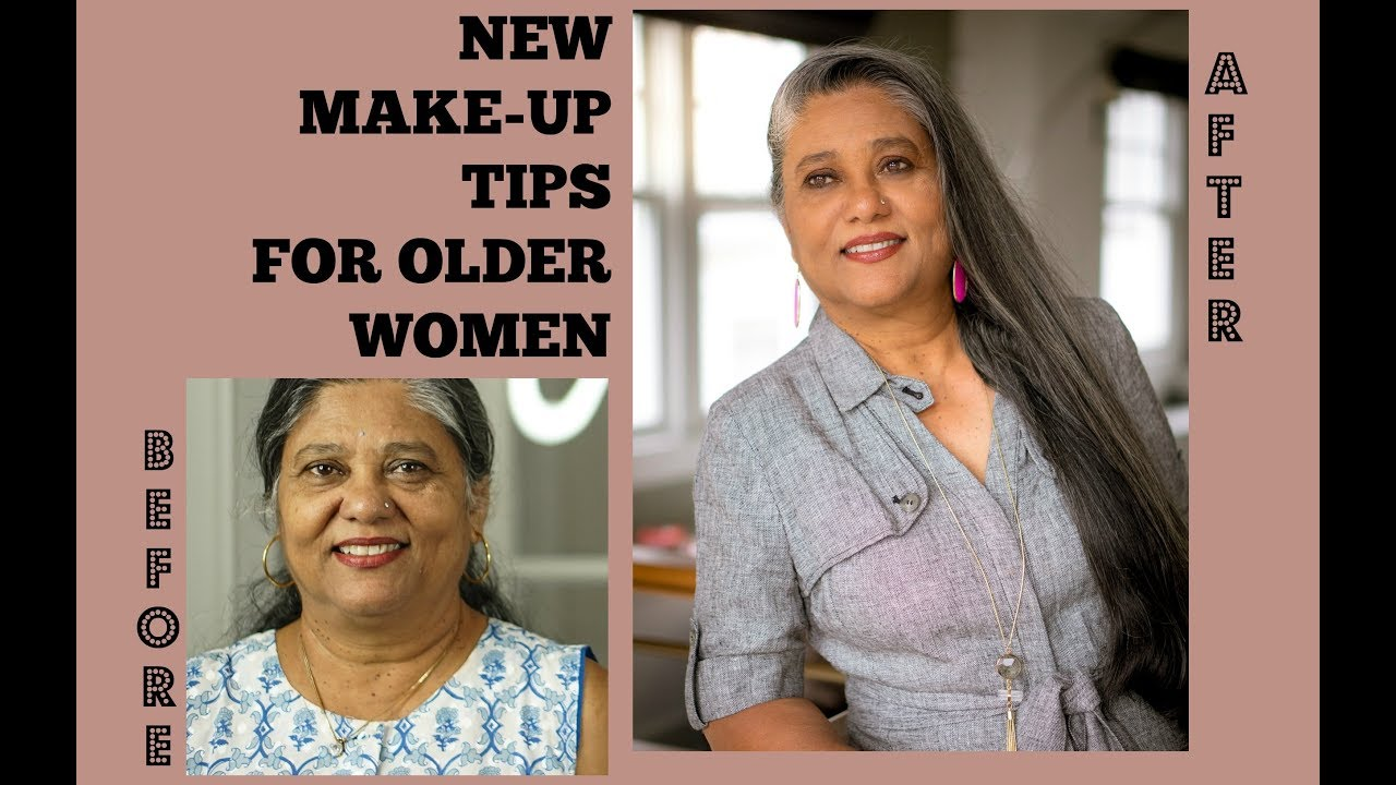 easy mature women
