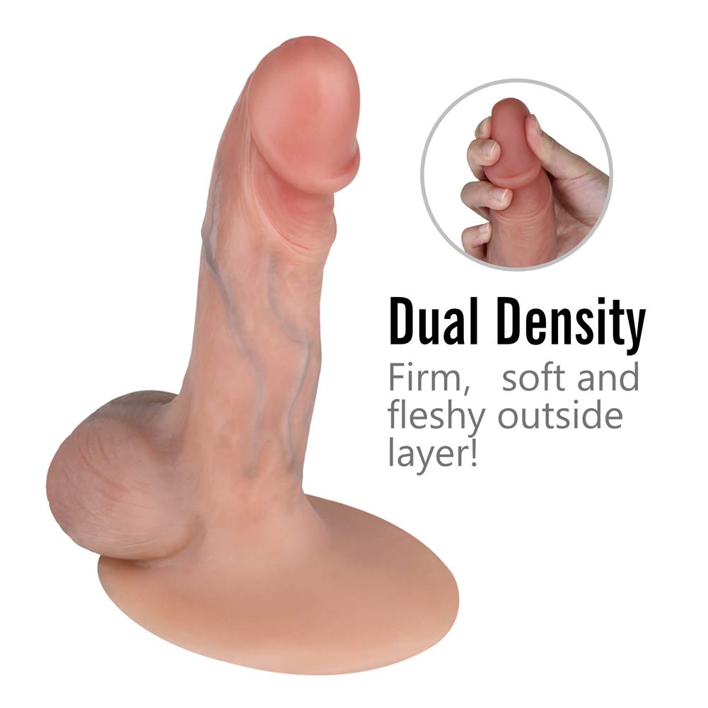 dildo into fetish penis insertion