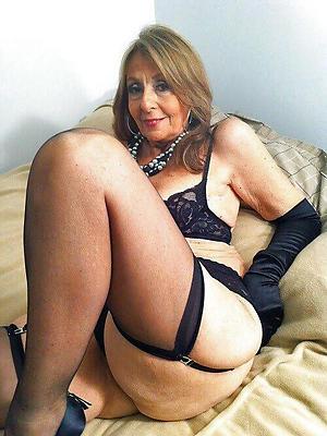 vintage galleries stockings porn