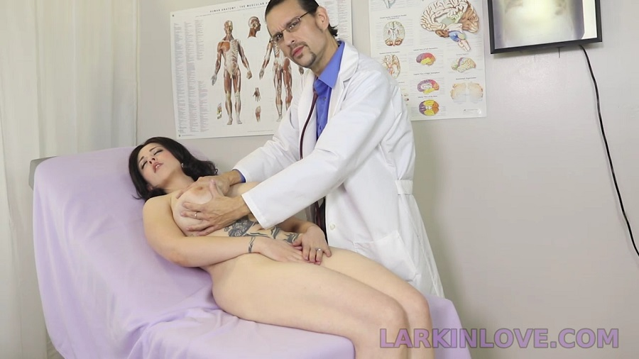 anal clips lesbo