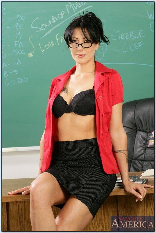 teachers sexy photos