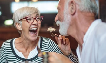 oral people having sex older