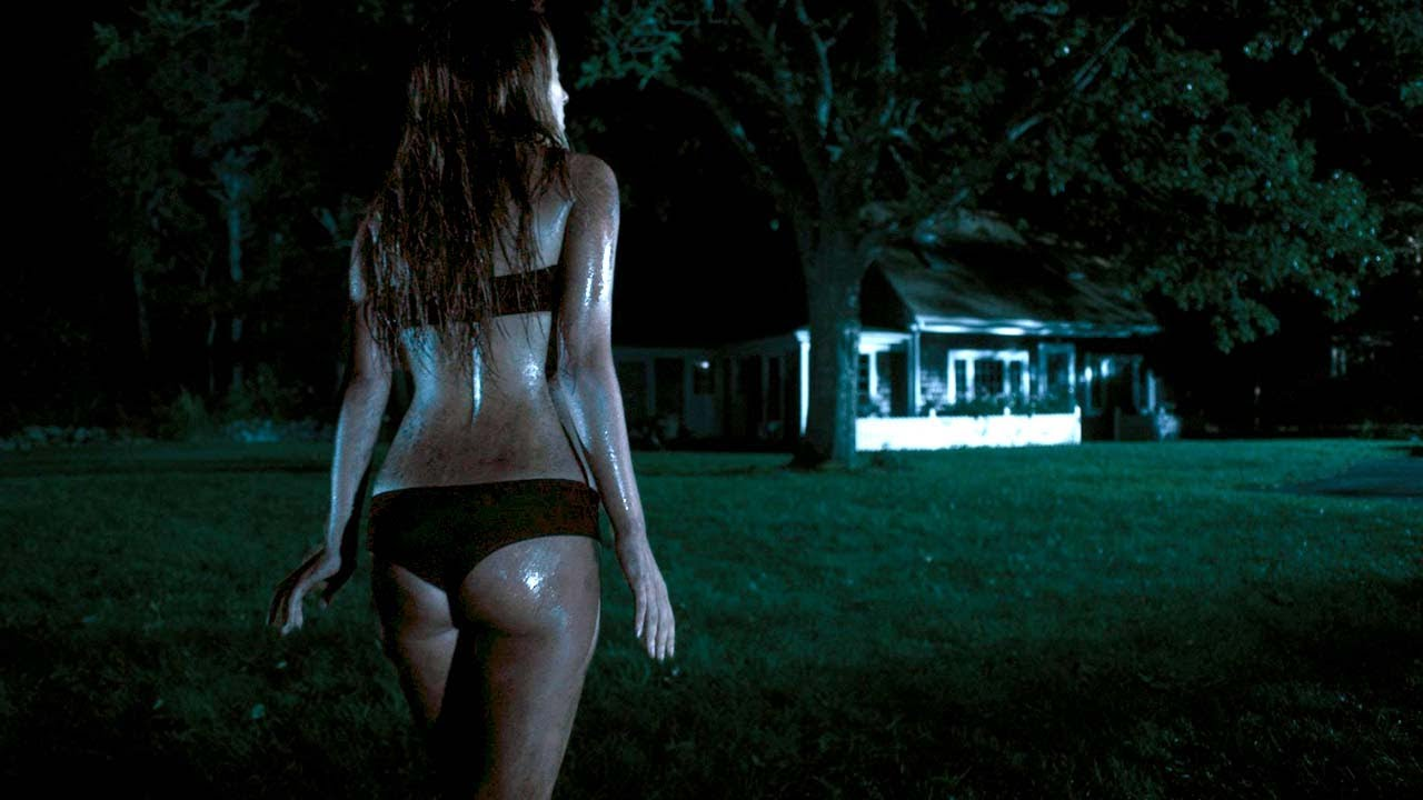 sexy scene horror