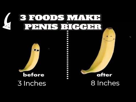 how longer viddos penis to make