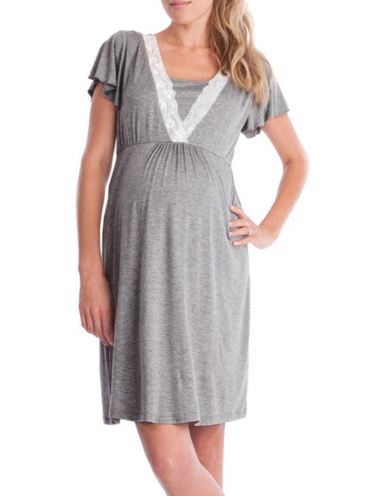 nursing clothing maternity
