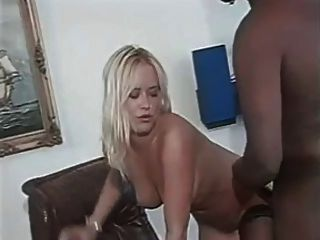 trailer job shot cum hand