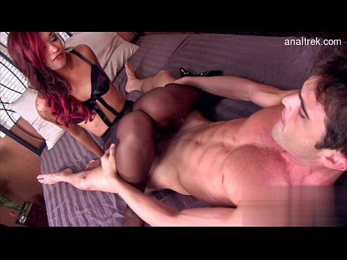 pussy and squirt anal