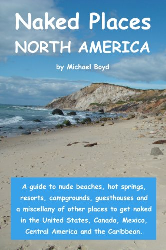 north nudist places america in