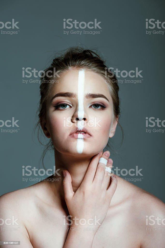 art teen models young