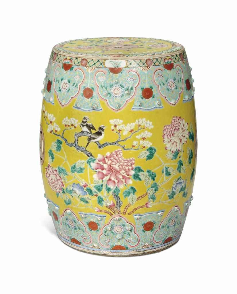 garden stools asian