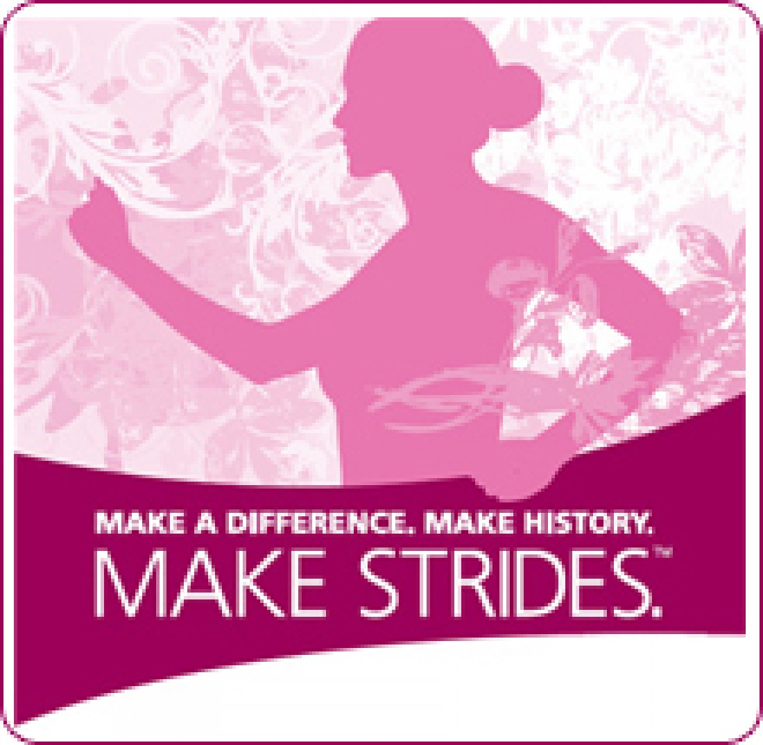 against strides making boston cancer breast