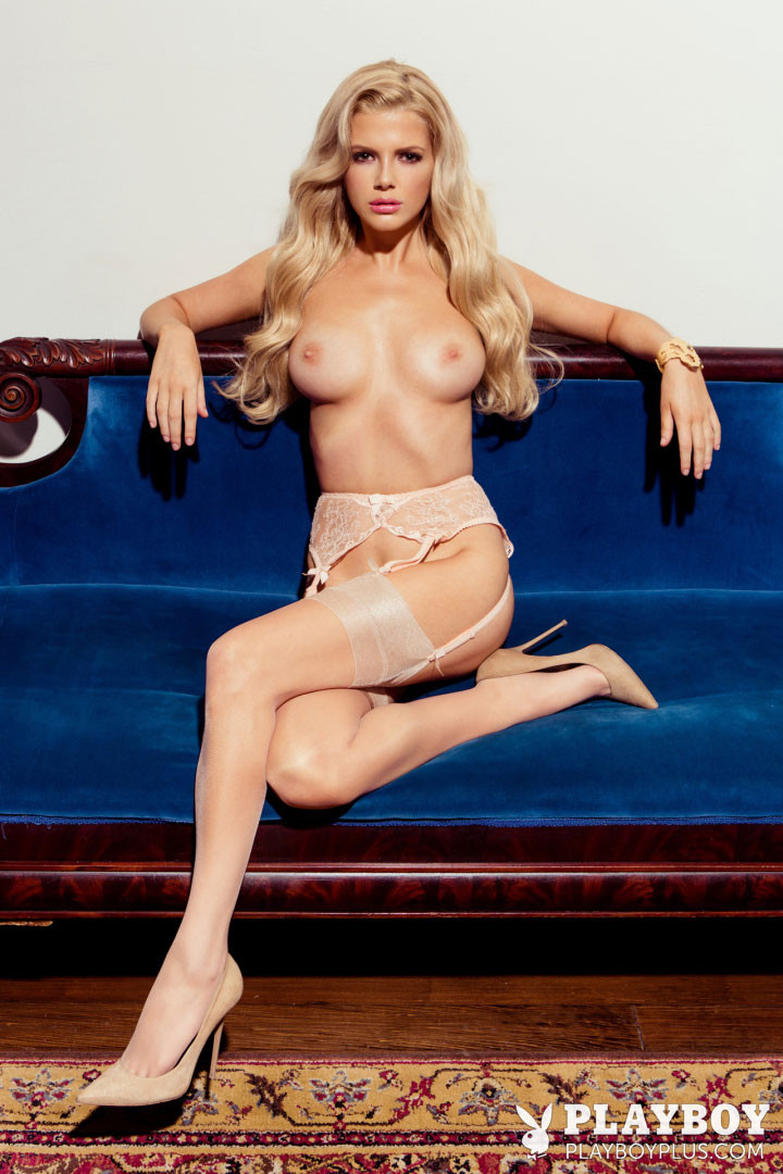 playboy stephanie branton