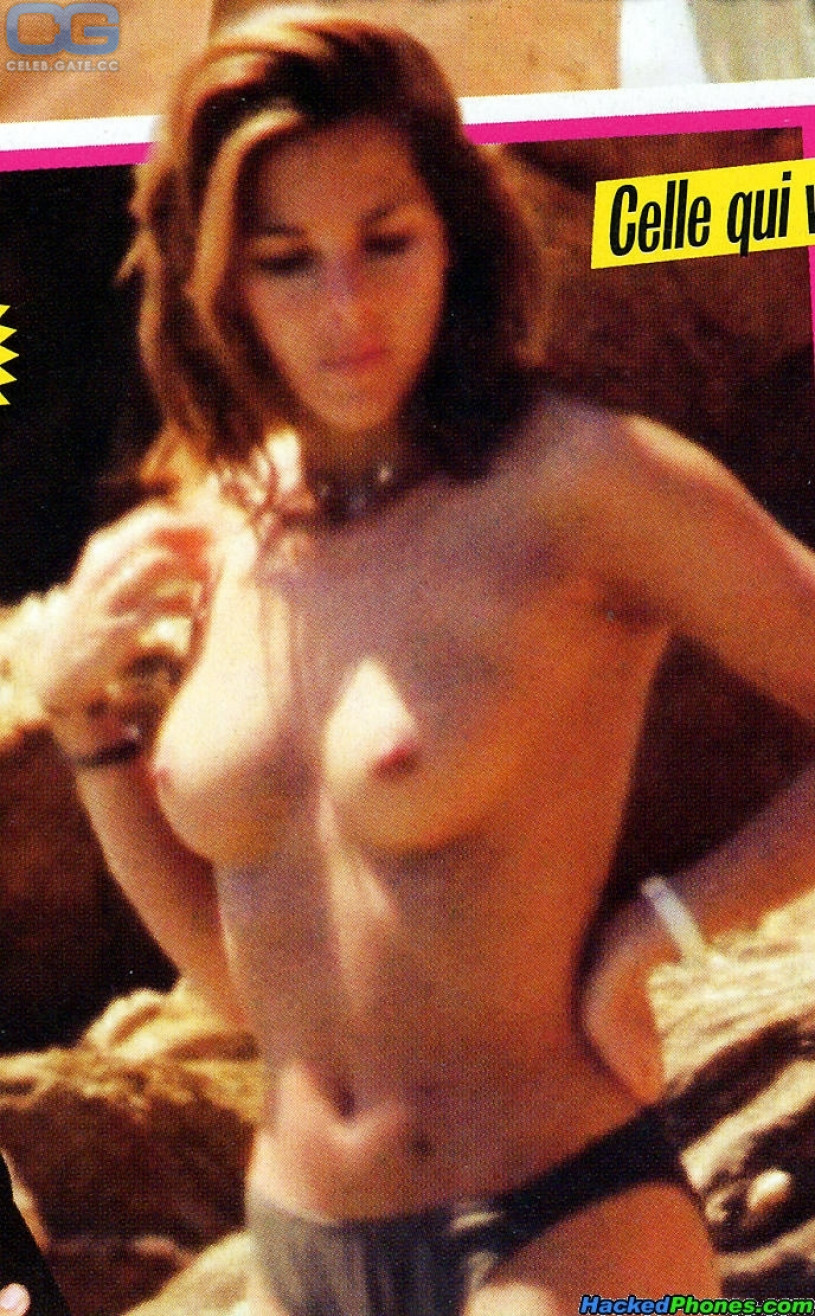 theuriau of pics melissa nude