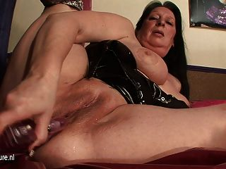 solo mom squirt