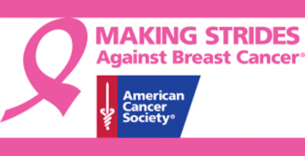 cancer against boston strides making breast