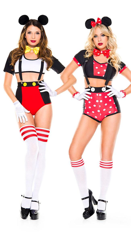 sexy pinocchio costumes