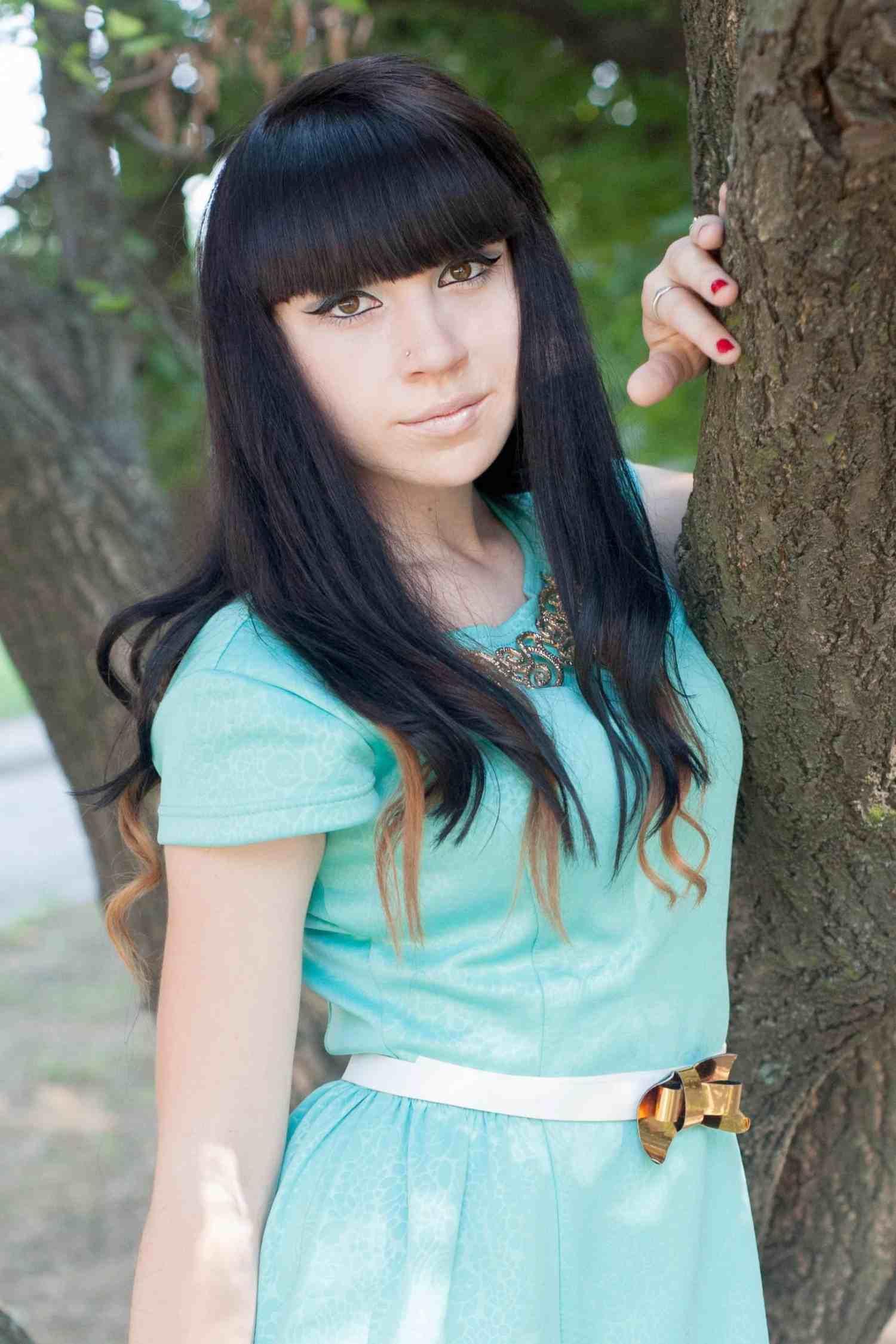 Laura latina