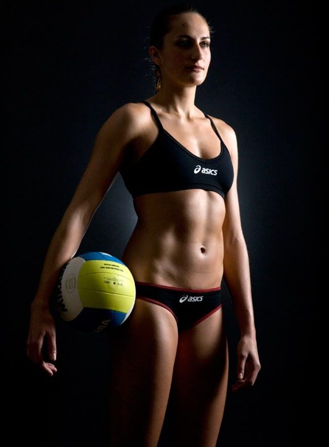 s pic sexy beach volleyball women