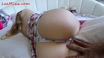 anal sleeping sex