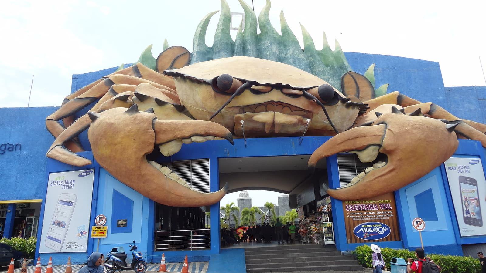 amusement asian list parks of