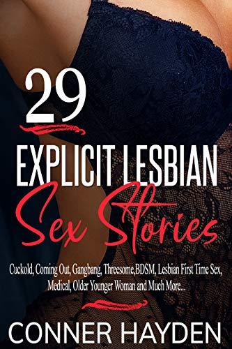 lesbian gangbang stories