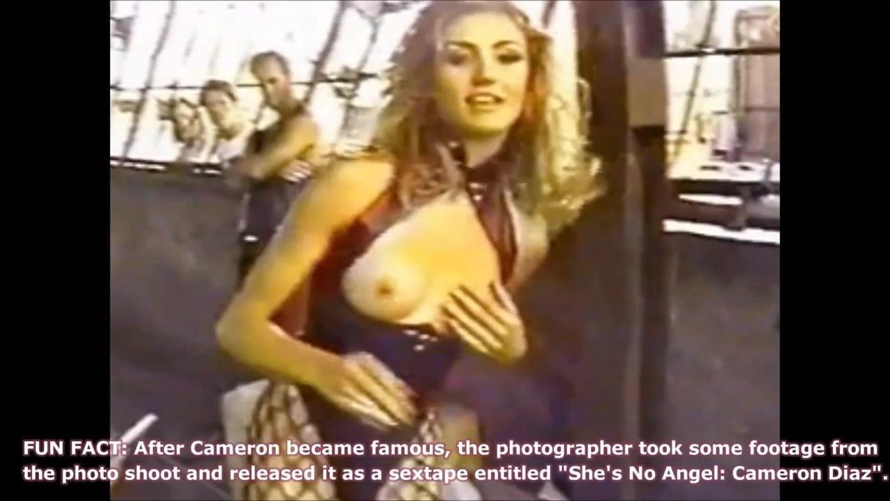celebrities turned pornstars