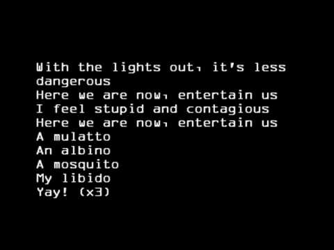like smella lyrics spirit teen