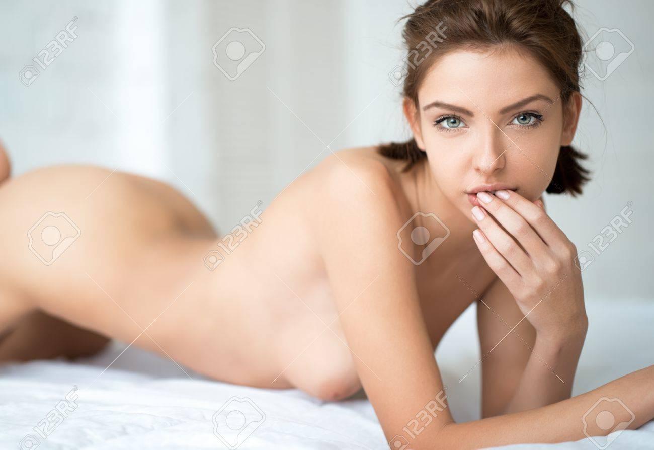 ad women demark naked