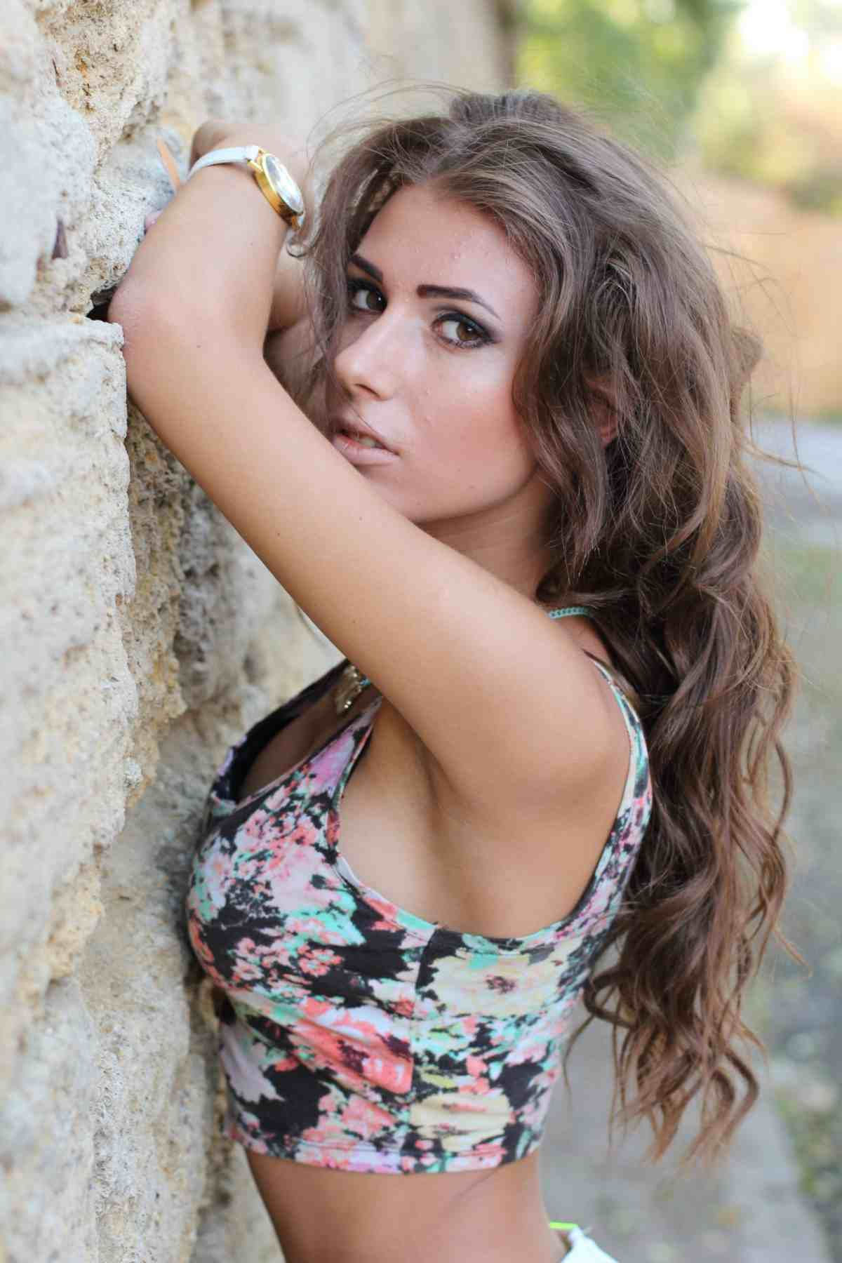 Amelia may